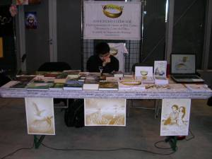 Le Stand Tolkiendil
