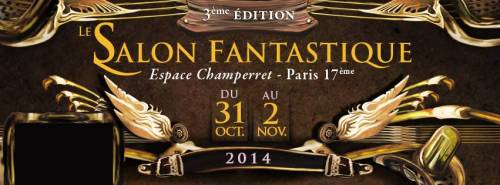 Salon Fantastique (Paris)