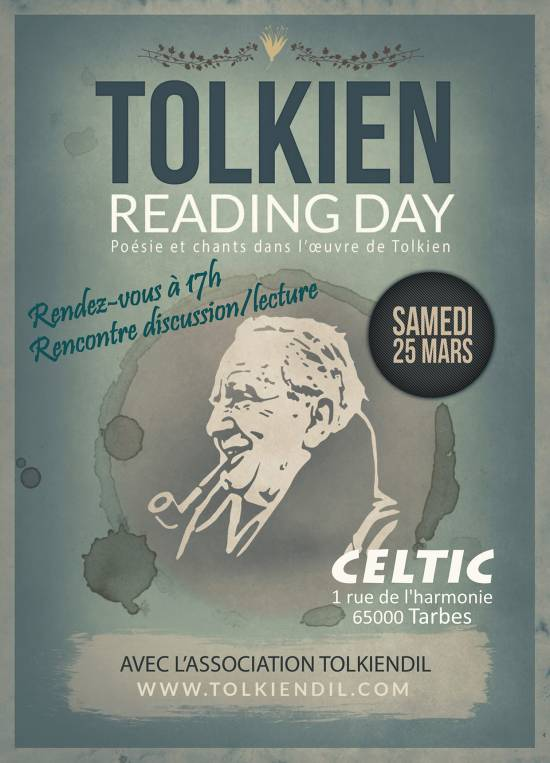 |Tolkien Reading Day Tarbes