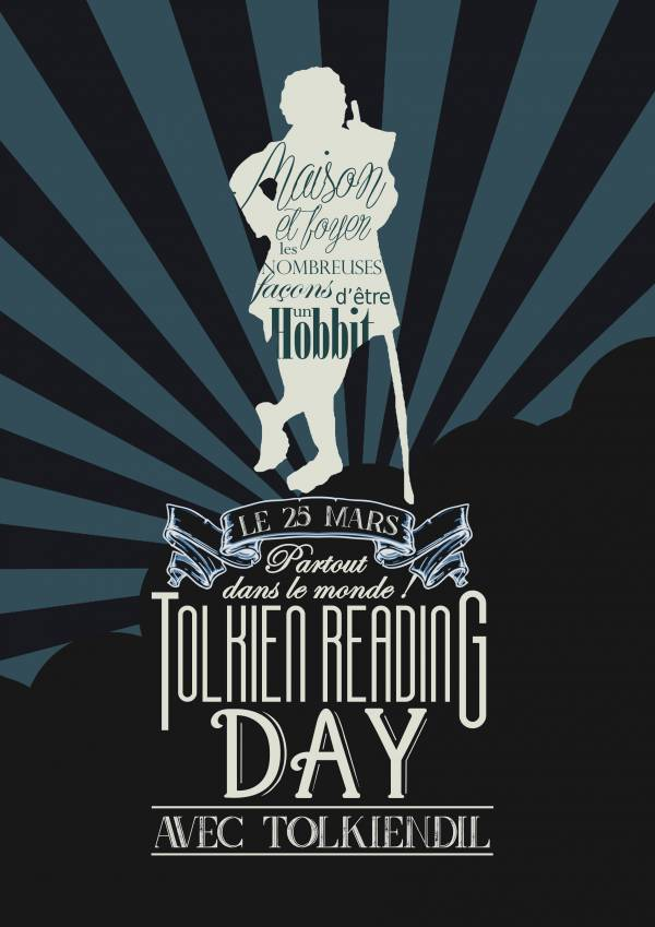 Tolkien Reading Day 2018