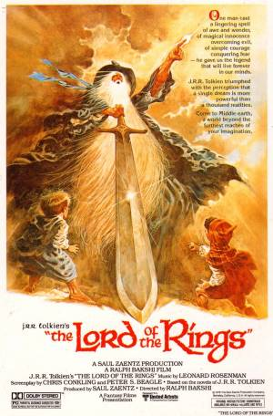 J.R.R. Tolkien's The Lord of the Rings ©Warner Bros.