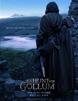 The Hunt for Gollum ©Independent Online Cinema.