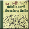The Unofficial Middle-Earth Monsters' Guide: Hunt Hobbits, Hoard Treasure, and Embrace Your Villainous Nature