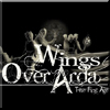 Wings Over Arda de Richard Hartshorn