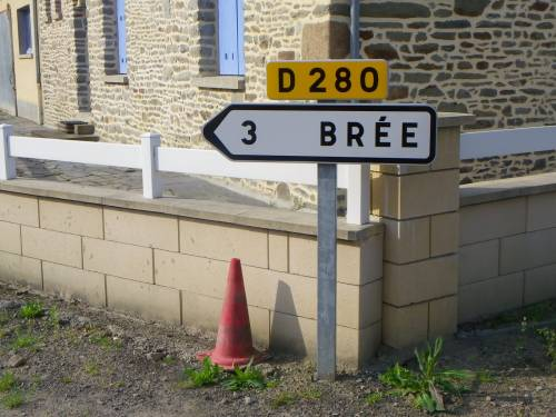 Direction de Bree - Bertrand Bellet