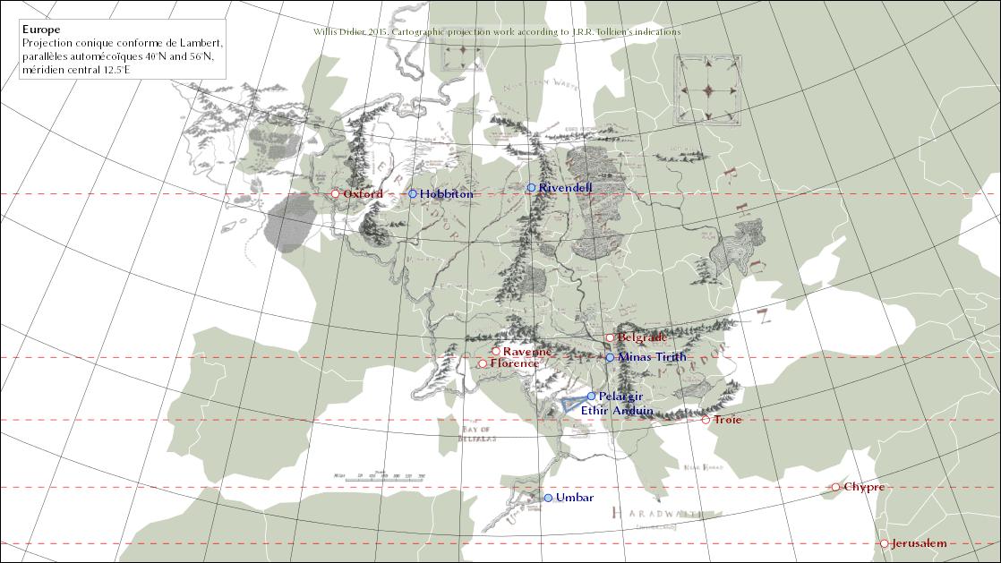 Carte Europe Latitude Longitude.Carte Europe Latitude Longitude Beurshelp