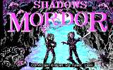 Shadows of Mordor
