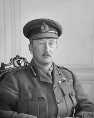 General Sir Hubert Gough