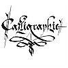 Calligraphie - Pascal Legrand