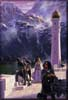 Gondolin (© Ted Nasmith)