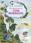 The Adventures of Tom Bombadil Extended Edition