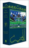 The Hobbit (Facsimile Gift Edition)