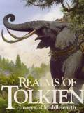 Realms of Tolkien : Images of Middle-earth