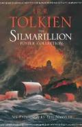 The Silmarillion Poster Collection par Ted Nasmith (6 posters)