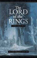 Lord of the Rings Poster Collection par Alan Lee (6 posters)