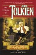 Master of Middle-Earth, The Fiction of J.R.R. Tolkien