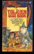 Tolkien Quiz Book