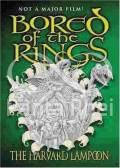 Bored of the Rings: A Parody of J. R. R. Tolkien's Lord of the Rings