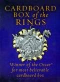 Cardboard Box of the Rings