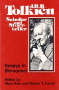 J.R.R.Tolkien, Scholar and Storyteller: Essays in Memoriam