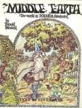 Middle Earth: The World of Tolkien Illustrated