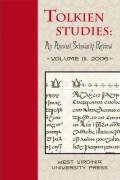 Tolkien Studies: An Annual Scholarly Review, Volume 3