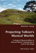 Projecting Tolkien's Musical Worlds